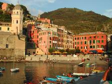 Fabulous Vernazza!